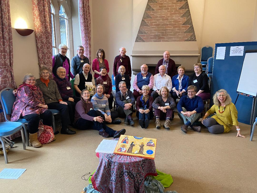 CPW meeting held in Leeds