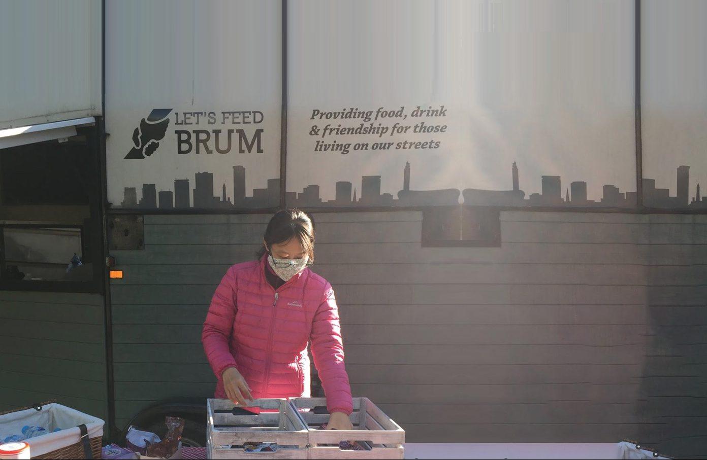 Feed Brum